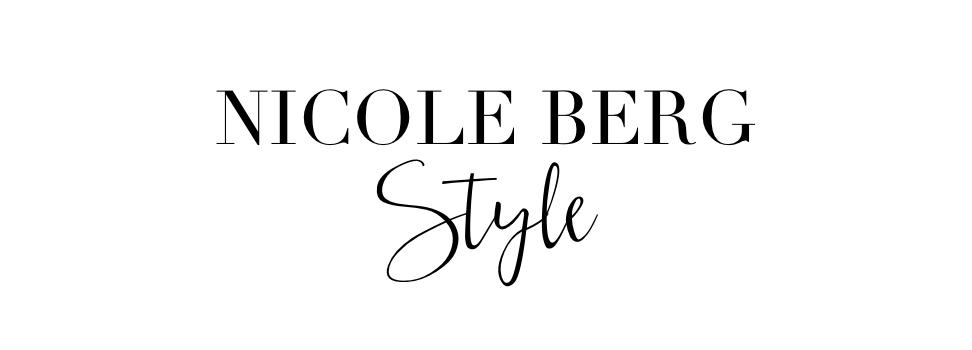 Nicole Berg Style