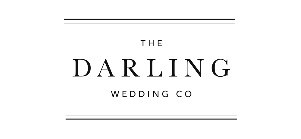 The Darling Wedding Co