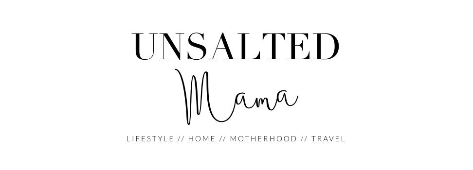 Unsalted Mama