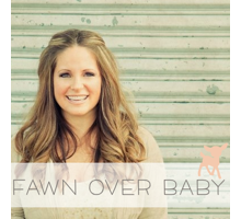 grab button for Fawn Over Baby