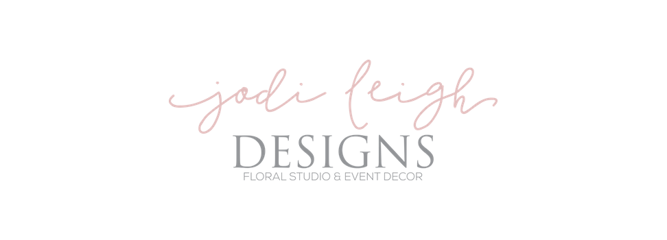 Jodi Leigh Designs {the blog}