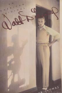 An American Original Walt Disney